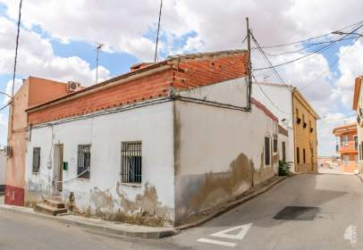 Casa adossada a La Alberca de Záncara