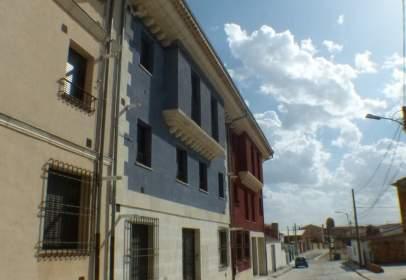 Garaje en calle Concentracion Parcelaria, nº 16
