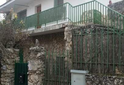 Chalet en calle Sergio Caballero, nº 44