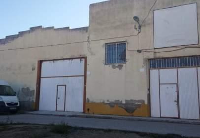 Nau industrial a Linares