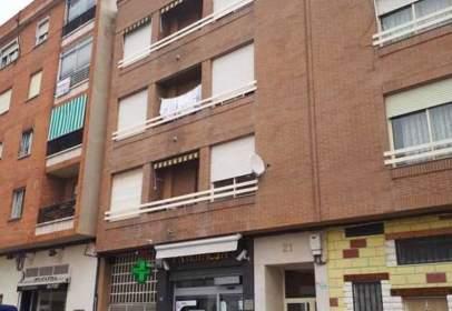 Garaje en Logroño