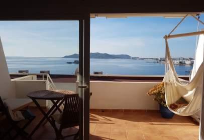 Duplex in Ibiza Centro