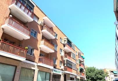 Flat in calle de Alfaro