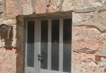 Casa a calle Atapuerca