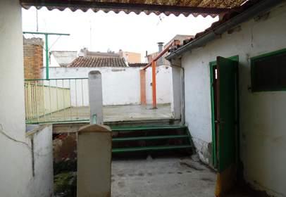 Casa adosada en calle Catalanes
