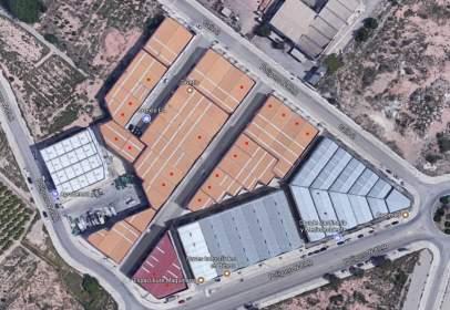 Nau industrial a calle Poligono Industrial Lhorta Vella, nº Parcela 7A