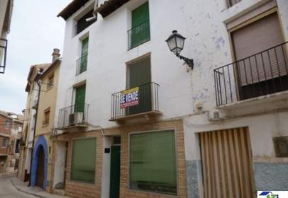 Chalet in calle Lorente