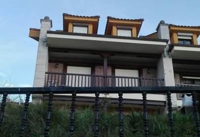 House in Barrio del Puerto