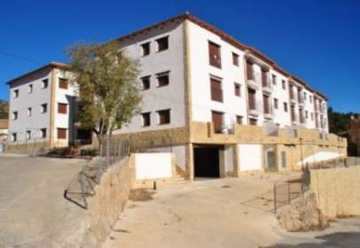 Flat in calle Puntal
