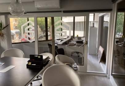 Oficina a Ibiza Centro