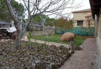 Xalet a Chillarón de Cuenca