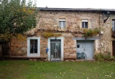 House in Santa Colomba de Somoza