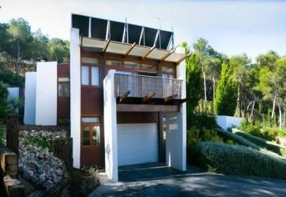 House in El Bosque
