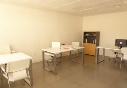 Oficina a Casco Histórico