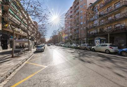 Commercial space in Can Oriac