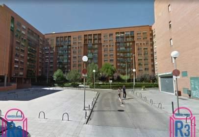 Flat in calle Truchillas, nº 11