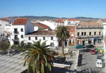 Piso en calle Plaza Hernán Cortés