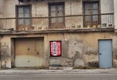 Casa en calle Avenida Burgos, nº 72