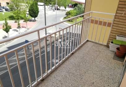Flat in calle de Carlos VII