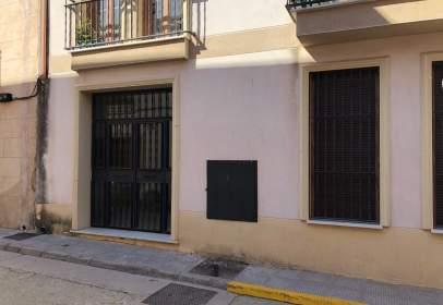 Garaje en calle Parra