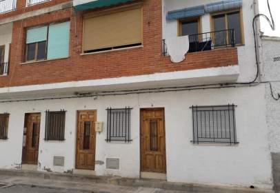 Flat in calle Cervantes