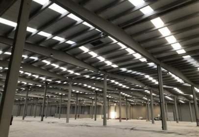 Industrial building in Riba-roja de Túria