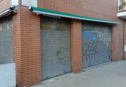 Local comercial en calle Corts Catalanes (Paseo), nº 10