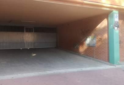 Garatge a calle Malgrat de Mar