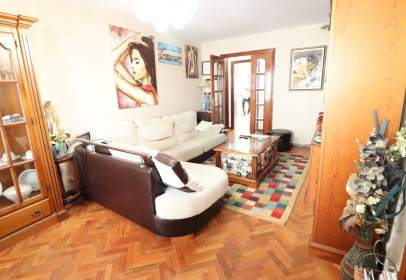 Flat in calle Barcelona