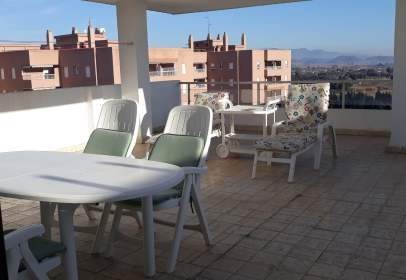 Penthouse in Canet Den Berenguer