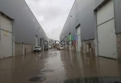 Industrial building in Fontanar