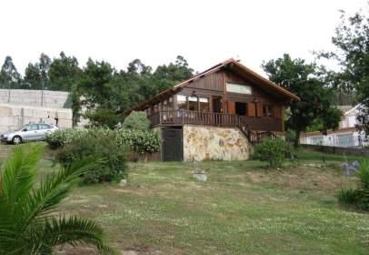 Casa en Lourizán