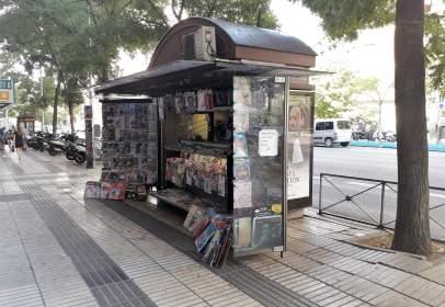 Local comercial a calle Alcalá