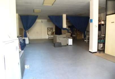 Local comercial en La Farigola-Fontetes