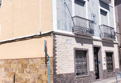 Casa a calle Plaza Santa Cruz
