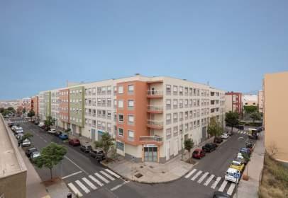Piso en Tamaraceite-San Lorenzo-Casa Ayala