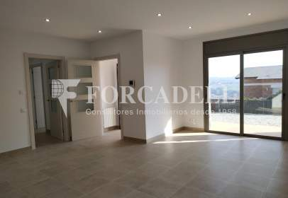 Flat in calle Montblanc