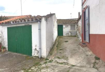 Terraced house in calle Las Novias