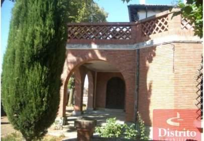 House in Osorno La Mayor