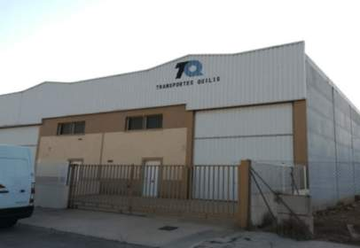 Industrial Warehouse in Carrer Puigcampana, nº 4