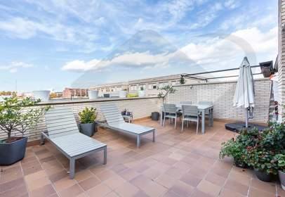 Penthouse in Gracia