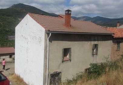 Casa en calle calle Barrio Santiago, 101, nº 101