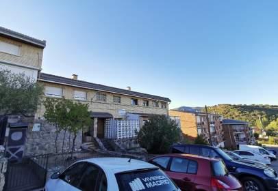 Chalet en calle Residencial Guadalix I