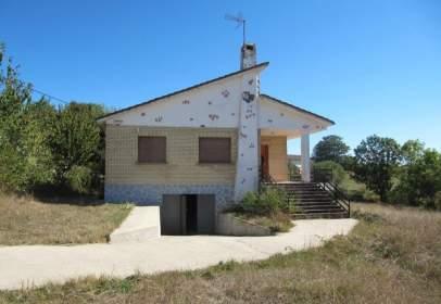Casa a La Aguilera