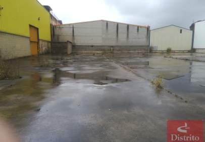 Nave industrial en calle Polígono Trascueto