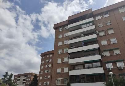 Flat in Avenida de Abrantes, near Calle de Carrero Juan Ramón