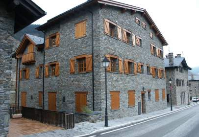 Edificio en Canillo