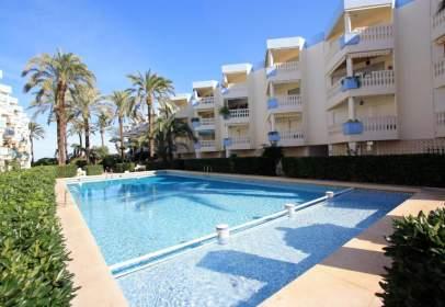 Apartamento en Marinas