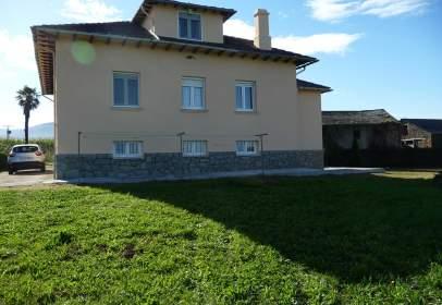Rural Property in Camino de Cabrafigal