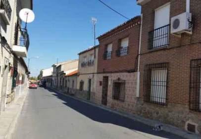 Chalet en calle Lancha (La)